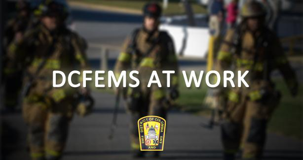 DCFEMS at Work