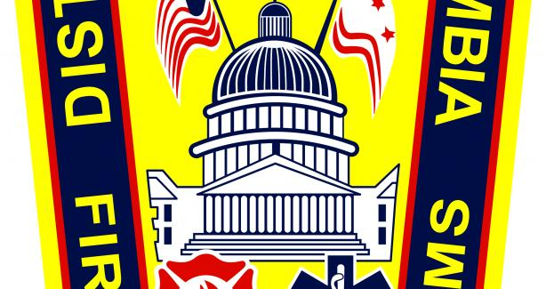 DC FEMS Logo
