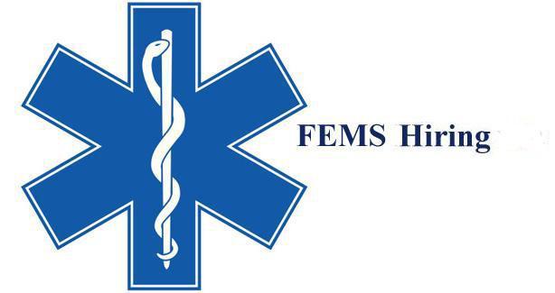 FEMS Hiring