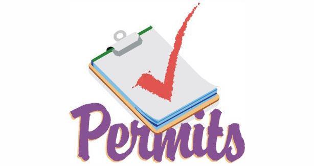 Permits checklist