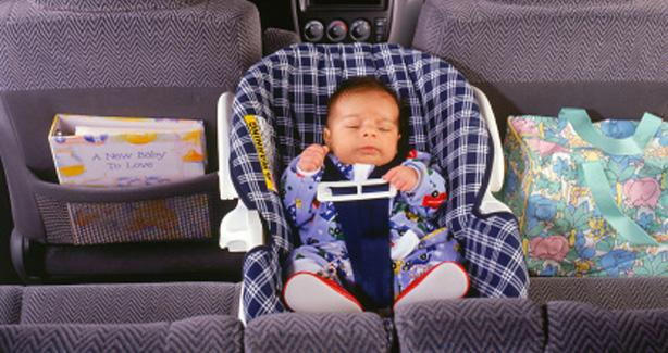 The DC Fire & EMS Department offers free Child Car Safety Seat Inspection services by appointment only.