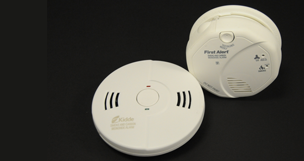 As spring approaches, remember to vacuum your smoke alarm to remove debris and dust.  Replace your alarm if it is discolored or more than 10 years old