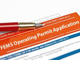 Operational permits provides the Fire Prevention Division the opportunity to inspect the hazardous use or storage.