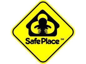 Project Safe Place is a national program that provides safe places for youths who are in need of crisis-related help.