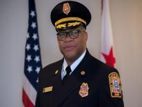 Chief Gregory M. Dean