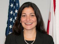 Amy Mauro - Chief of Staff