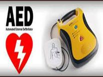 Automated External Defibrillator Program