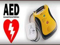Automated External Defibrillator Program